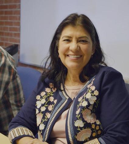 Dra. Tila María Pérez Ortiz
