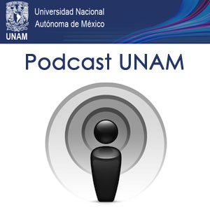 Podcast UNAM