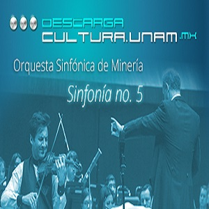Sinfonía no. 5 en do menor op. 67