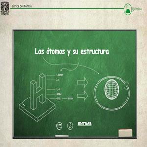 Tabla peridica los elementos y la estructura atmica imagen sobre los tomos y su estructura urtaz Images